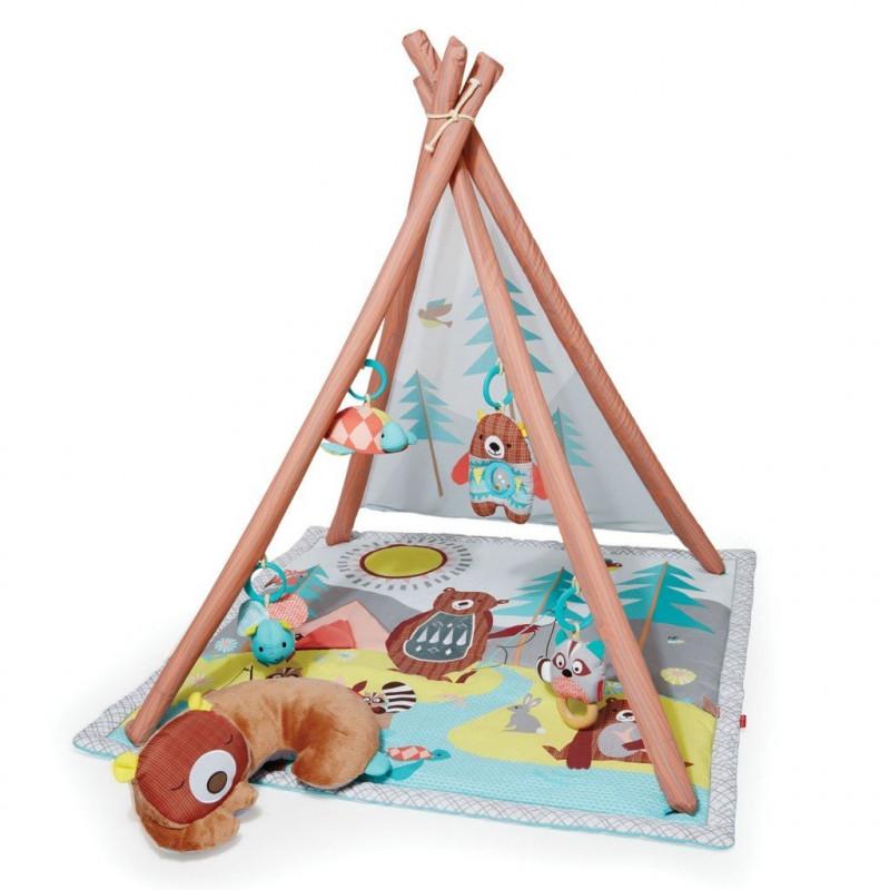 Skip Hop - Camping Cubs Activity Gym