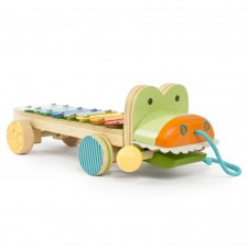 Skip Hop - Xylophone Crocodile Girraffe Safari