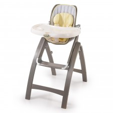 Summer Infant - Chaise Haute Bentwood