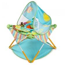 Summer Infant - Pop N' Jump avec pare-soleil