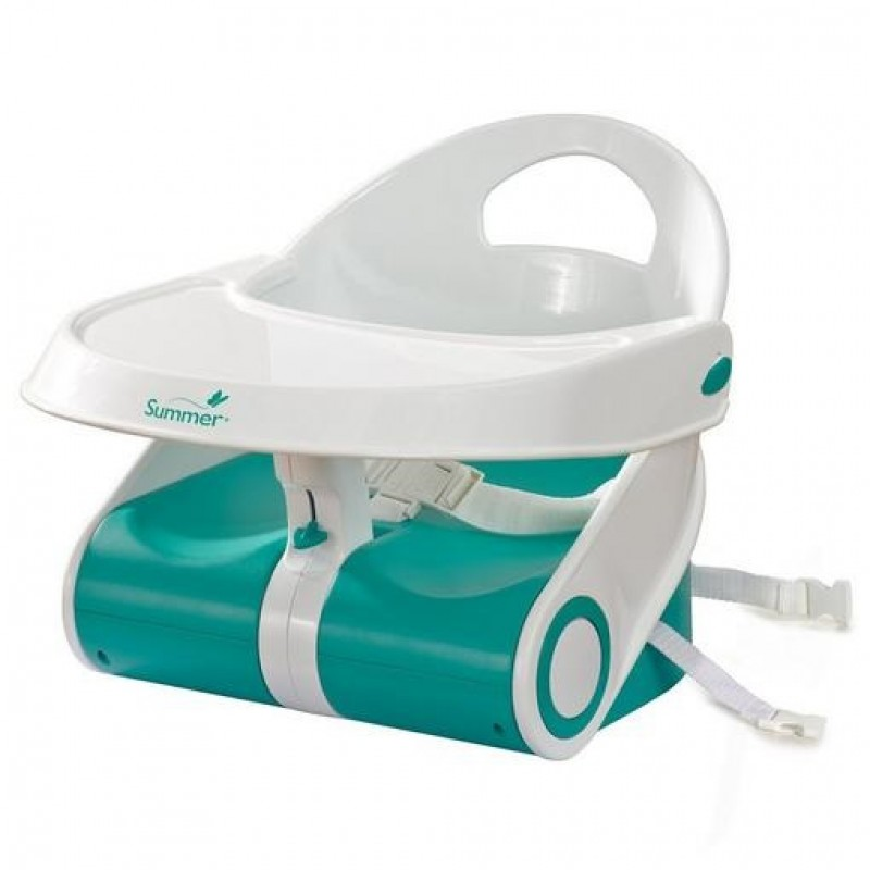 Summer Infant - Siège d'Appoint Sit N' Style