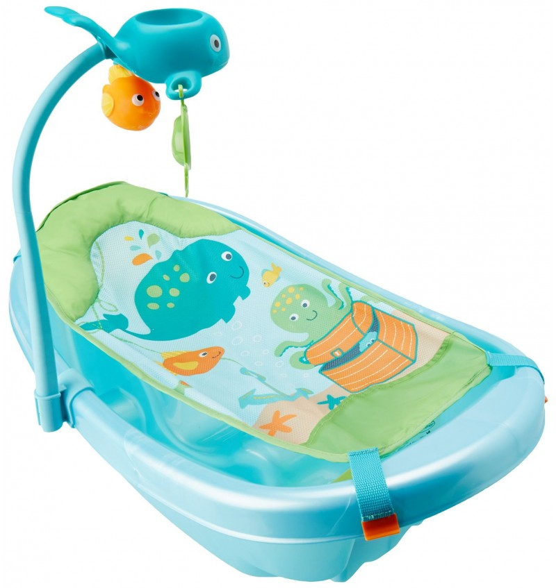 Summer Infant - Baignoire Ocean Buddies