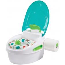 Summer Infant - Entraîneur de pot et marchepied Step-by-Step