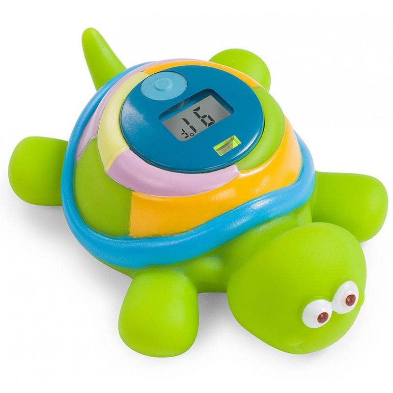 Summer Infant - Digital Temperature Tester Turtle