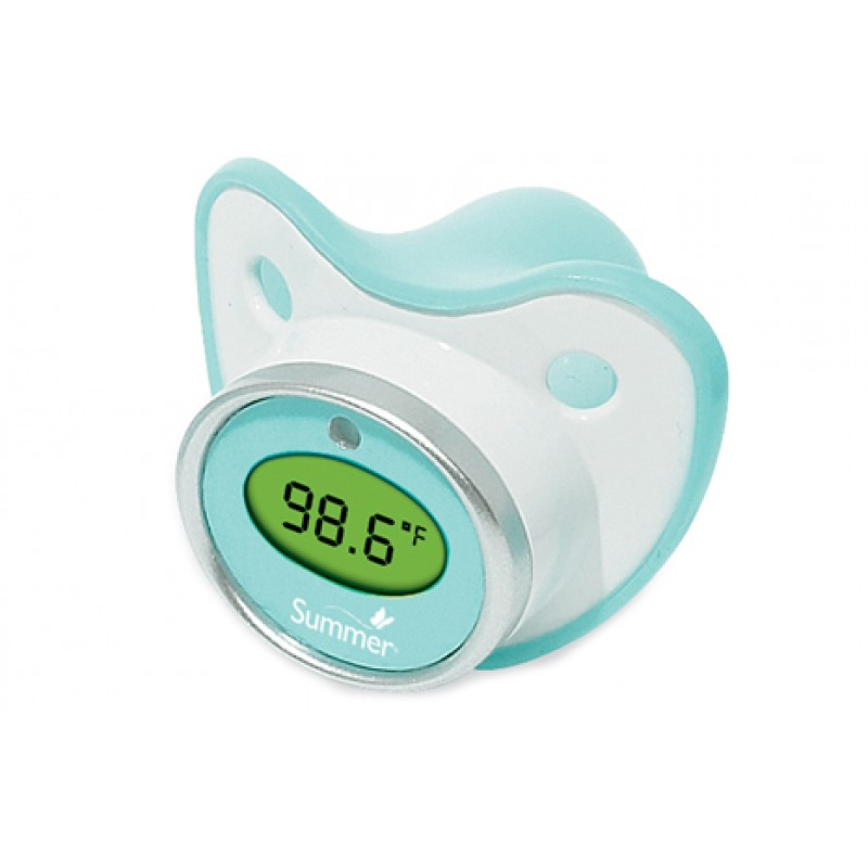 Summer Infant - Thermomètre à Sucette