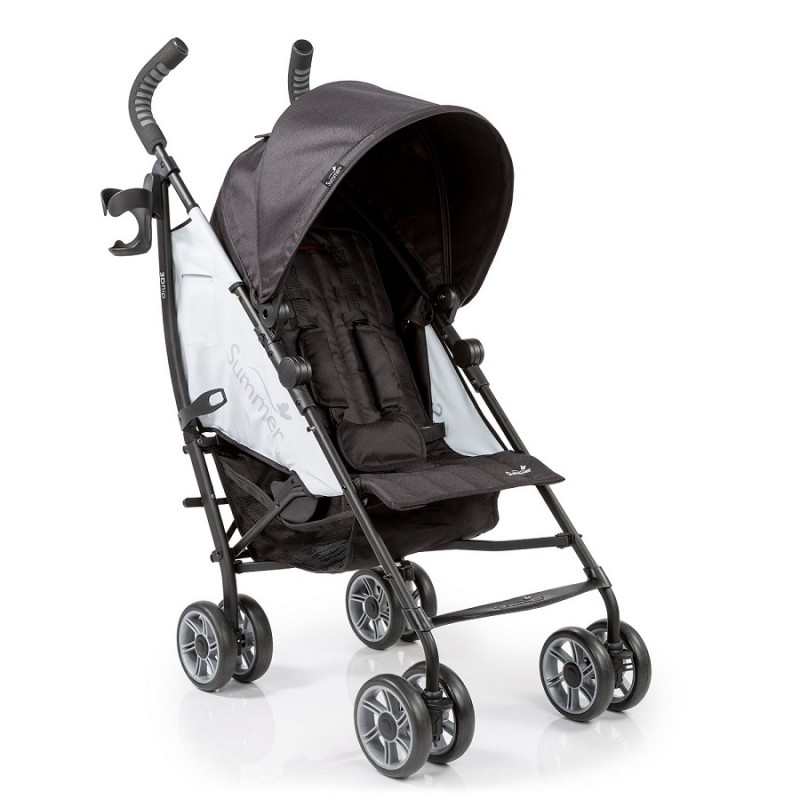 Summer Infant - 3D Flip Convenience Stroller Double Take