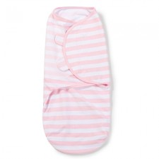 Summer Infant - SwaddleMe® Couverture-sac Originale - 1PK (SM)