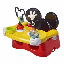 The First Years - Mickey Mouse Helping Hands Feeding & Activity Seat
