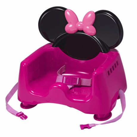 The First Years - Minnie Mouse Helping Hands Feeding & Activity Seat