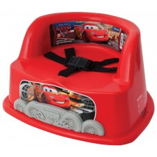 The First Years - Disney Cars 2 Siège D'Appoint