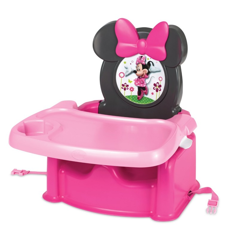 The First Years - Disney Minnie Mouse 2-in-1 Feeding Seat