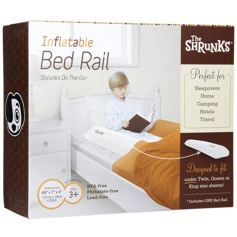 The Shrunks - Rail de sécurité gonflable
