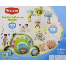 Tiny Love - Mobile Soothe & Groove
