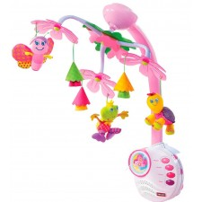 Tiny Love -  Mobile Soothe 'n Groove Tiny Princess