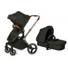 Venice Child - Kangaroo Stroller - Charcoal