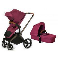 Venice Child - Kangaroo Stroller - Radiant Orchid