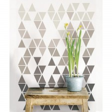 Wall Pops - Autocollant Mural Pyramide