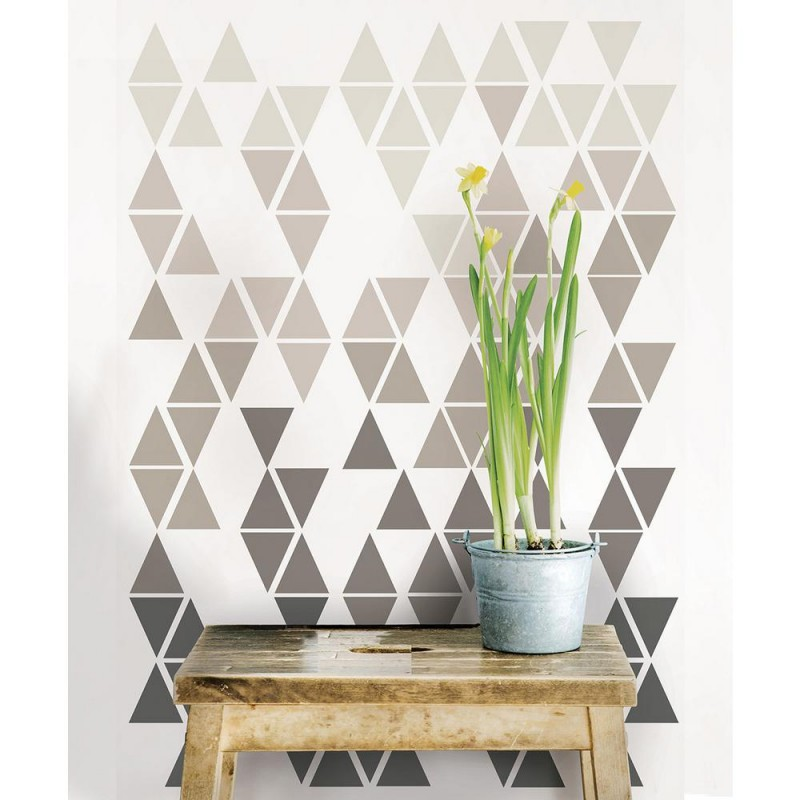 Wall Pops - Wall Decals Pyramid