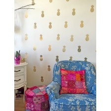 Wall Pops - Wall Decals Pineaple