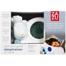 ZAZU - Aide à dormir avec veilleuse