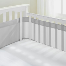 Breathable Baby - Mesh Crib Liner