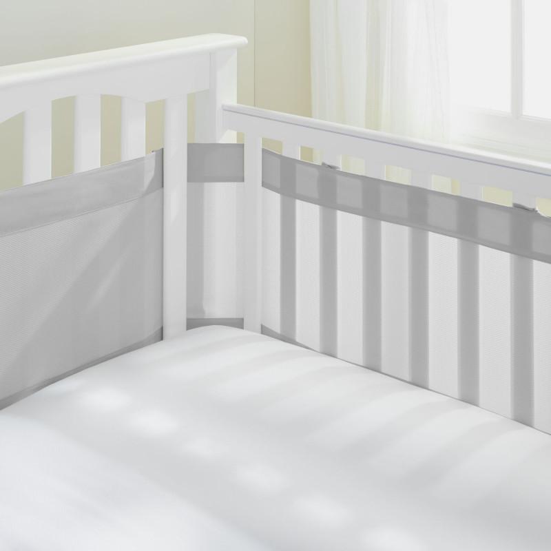 Breathable Baby - Tour de lit respirant (couleurs divers)