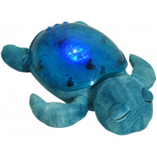 Cloud B - Tortue Tranquille Bleu