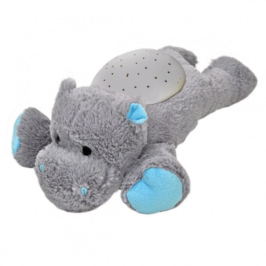 Cloud B - Twilight Buddies Hippo