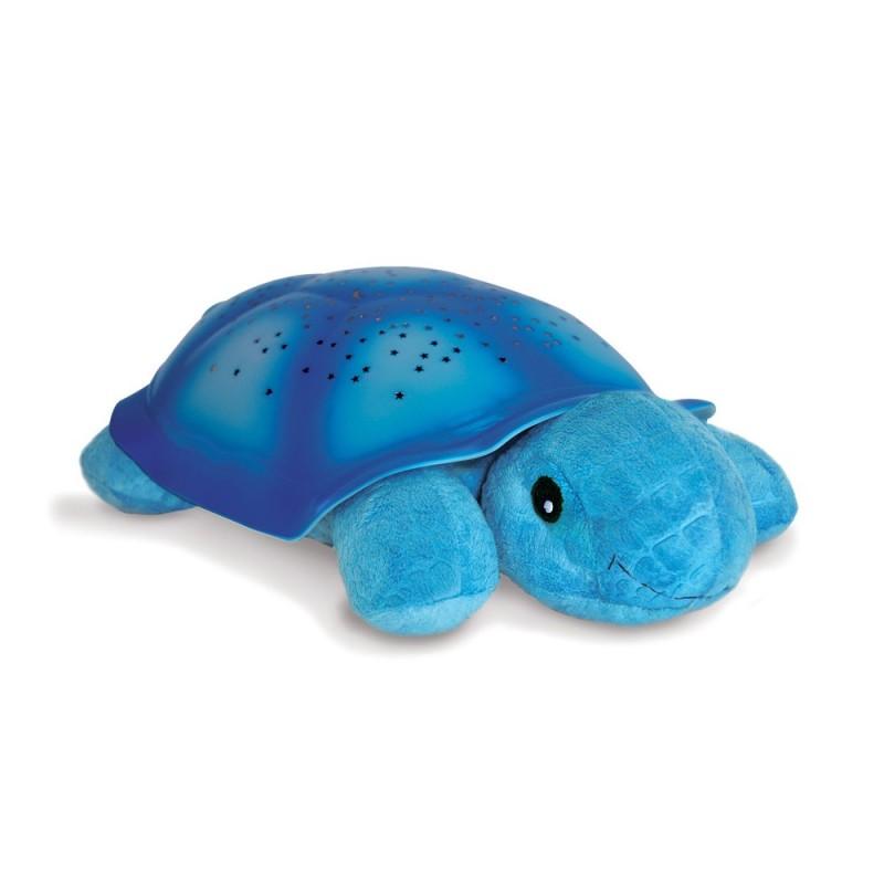 Cloud B - Twilight Turtle - Blue
