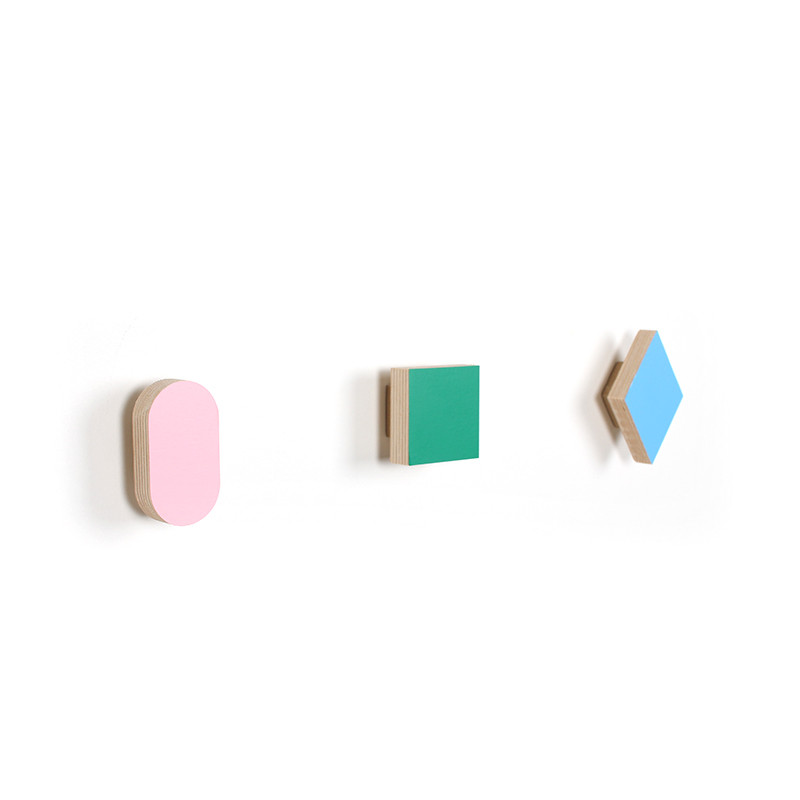 Gautier Studio - Les crochets PIRATE
