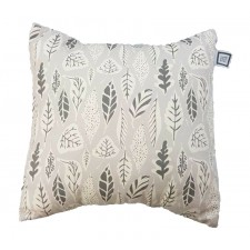 Carrément Bébé - A Walk in the Woods - Decorative Cushion - Square Foliage