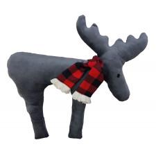 Carrément Bébé - Chalet Style - Decorative Cushion - Deer