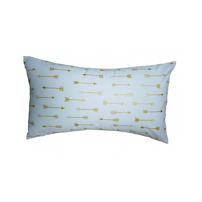 Carrément Bébé - Charlie - Decorative Cushion - Rectangle Arrow