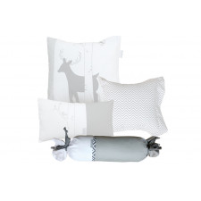 La Libellule - Deer - Decorative Cushion Candy
