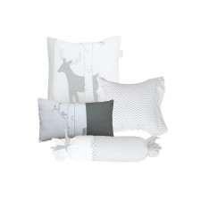 La Libellule - Deer - Decorative Cushion Rectangle