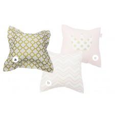 La Libellule - Emma - Decorative Cushion Square - Ornament