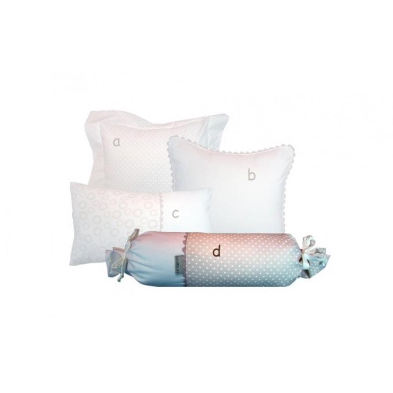 La Libellule - Vanille - Coussin décorative bonbon
