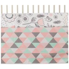 Living Textiles Company - Jupe de lit - Moineau
