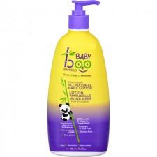 Baby Boo Bamboo - Lotion naturel pour bébé - 550ml