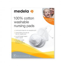 Medela - Washable Nursing Pads