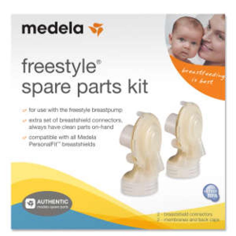 Medela - Freestyle spare parts kit