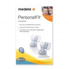 Medela - Connecteurs PersonalFit (MiniElectric, Pump in Style et Symphony)