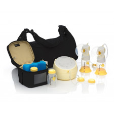 Medela - Sonata Smart Breast Pump