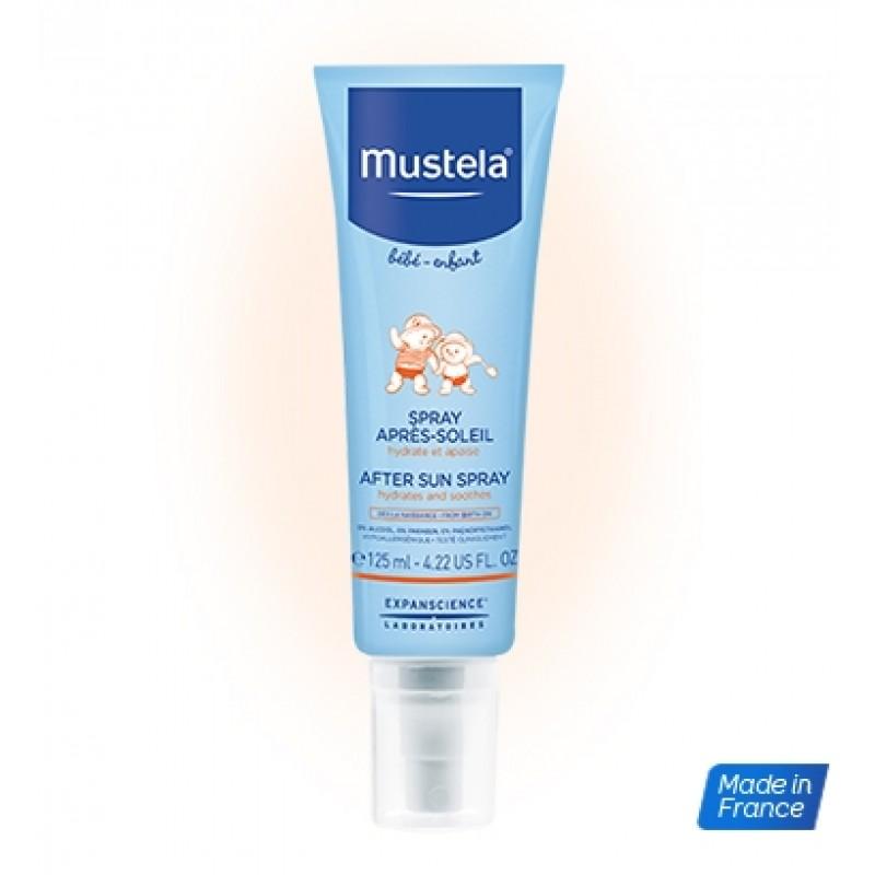 Mustela - Spray après-soleil