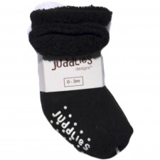 Juddlies - Infant Sock 2pk