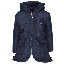 Le Chic Baby - Manteau pour fille - Blue marine