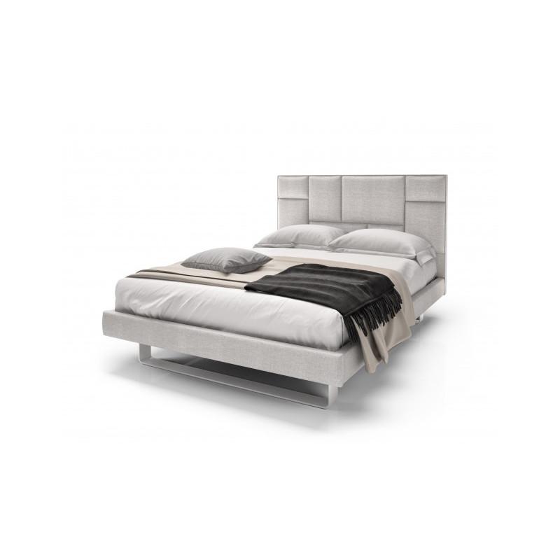 Beaudoin - Upholstered Bed Pure Serie - Scarlett