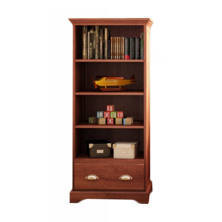 College Woodwork - Kidz Decoeur - Carson Étagère bibliothèque