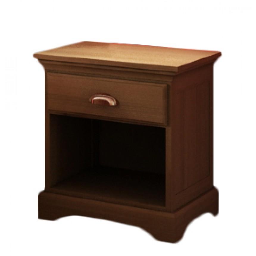 College Woodwork - Kidz Decoeur - Carson Table De Chevet