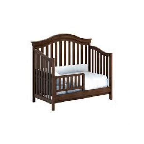 College Woodwork - Kidz Decoeur -  Lexington Bassinette Convertible